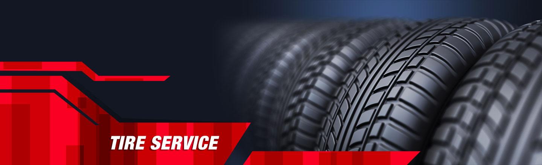 Automotive Tire Service In Jackson Ms Herrin Gear Toyota