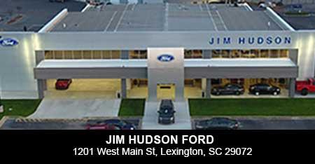 Jim Hudson Ford