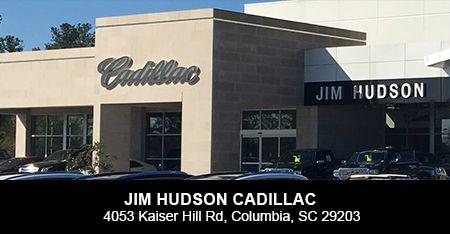 Jim Hudson Cadillac