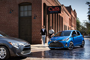 2017 Toyota Yaris from All Star Toyota in Baton Rouge, LA