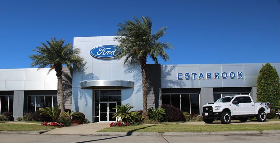 Auto Dealership In Pascagoula Near Biloxi MS Estabrook Ford - Ford dealerships