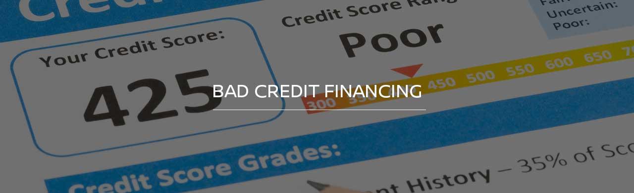 Nissan of Elizabeth City Bad Credit Financing