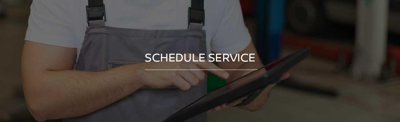 Nissan of Elizabeth City Schedule Service