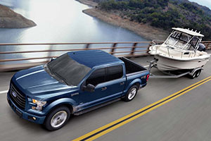 2017 Ford F-150 from All Star Ford Lincoln in Prairieville