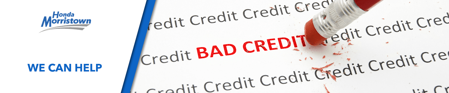 Bad Credit Auto Financing Near Knoxville And Sevierville, TN