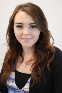 Bethany TigarInternet Salesperson