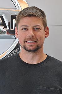 Anthony Mandzukic Bio Image