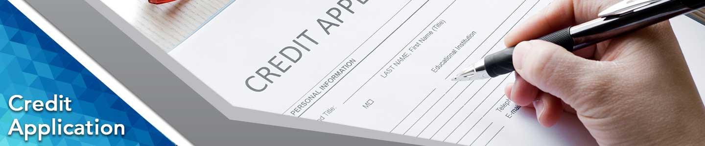 DCH Nanuet Honda Credit Application
