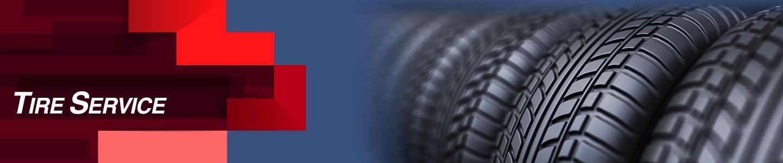 tire service - Shottenkirk toyota Granbury, TX