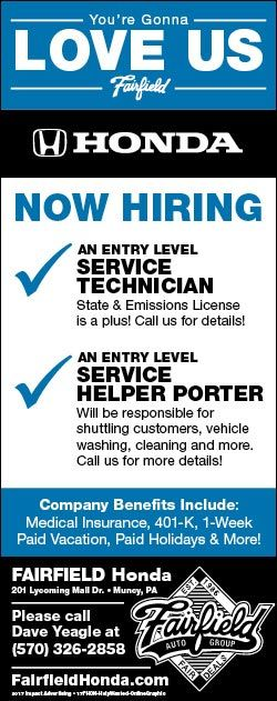 Car Dealers In Central Pa Fairfield Auto Group