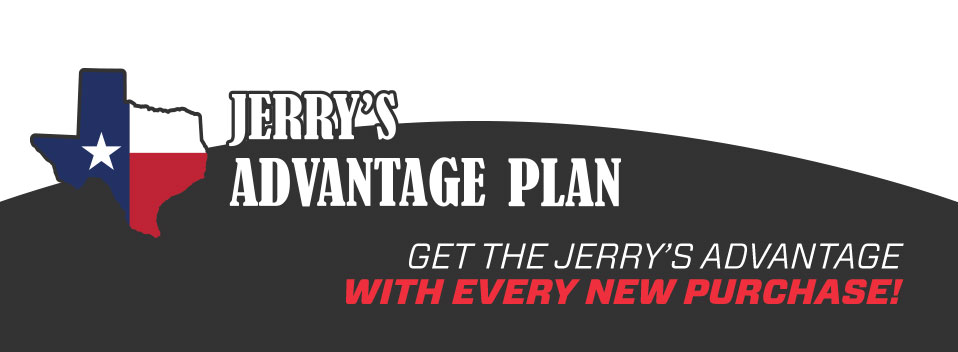 jerry's advantage - Jerry Durant Toyota Dealership In Granbury, TX