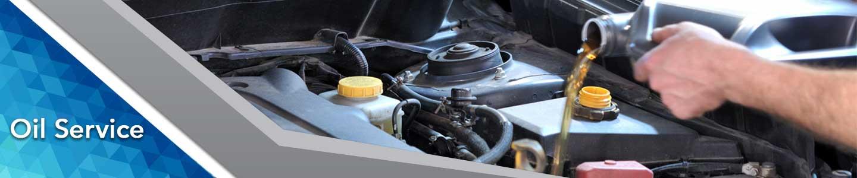 Honda Oil Change Services in Nanuet, NY | DCH Honda of Nanuet