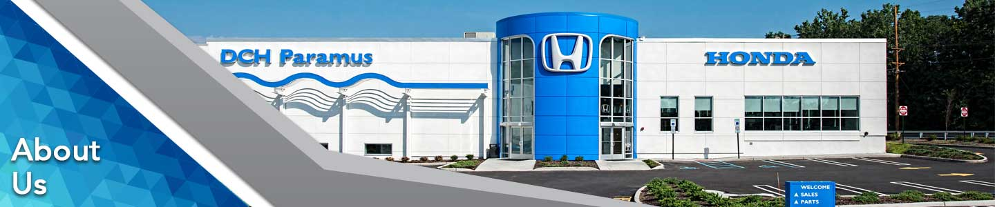 Honda Dealers Nj >> 1 Honda Dealer In Nj Dch Paramus Honda