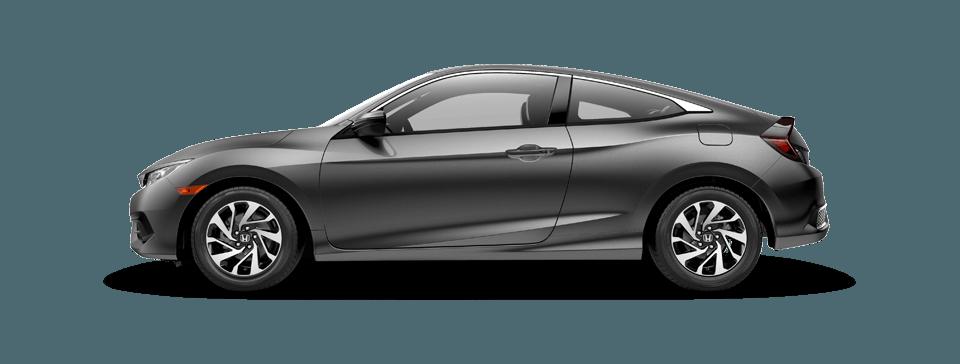 Honda Civic Coupe New Orleans >> 2017 Honda Civic for Sale in New Orleans, LA | Premier Honda