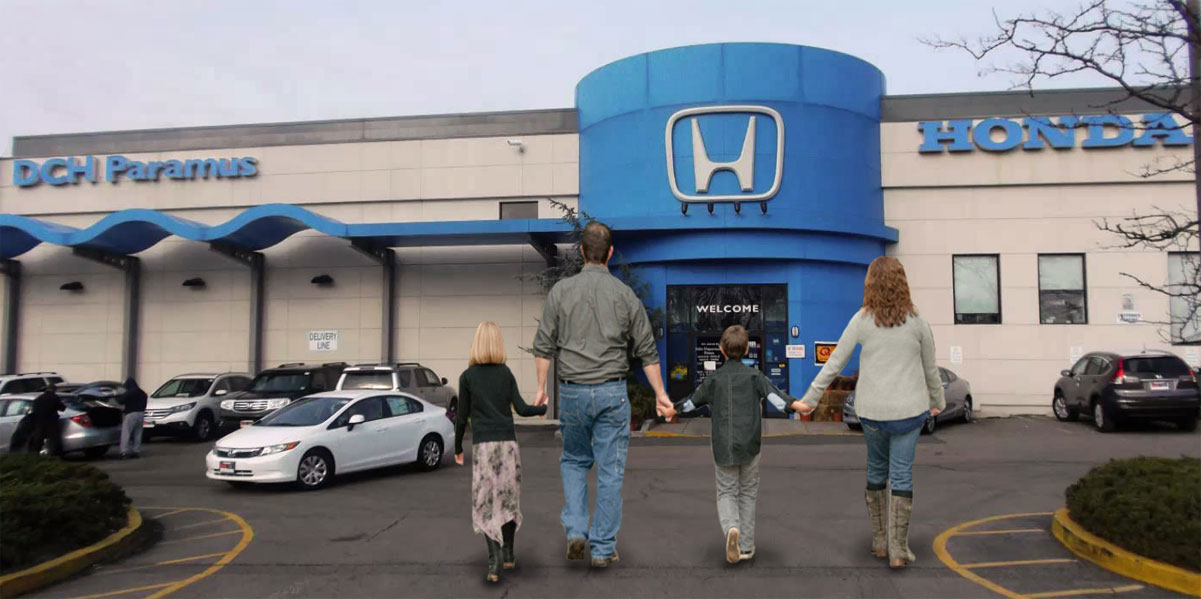 Are Car Dealerships Open On Sunday In Nj Dch Paramus Honda