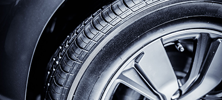 WHEEL & TIRE PACKAGE