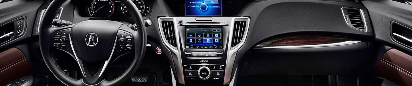 DCH Montclair Acura How To Retrieve and Navigation Codes