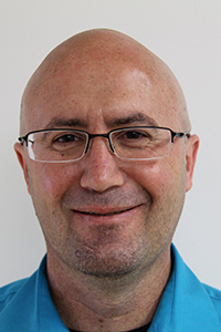 Joey  Sellers  Bio Image