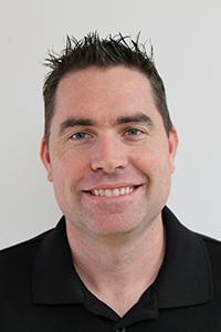 Chris  Fruge Bio Image