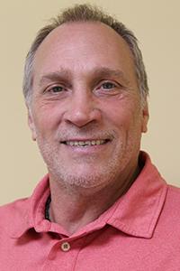 Billy Landry Bio Image