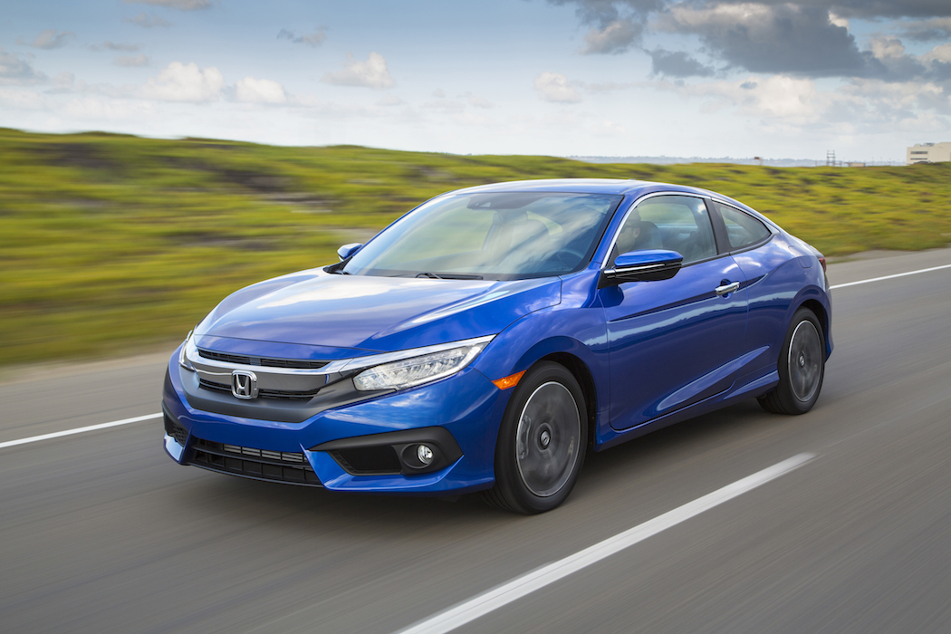 Honda Civic available near Cherry Hill