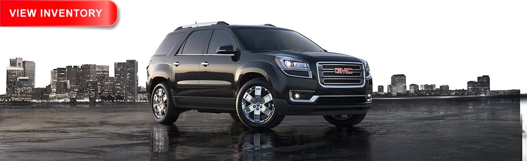 New GMC Acadia Mid-Size SUV for Sale near Greensboro, NC