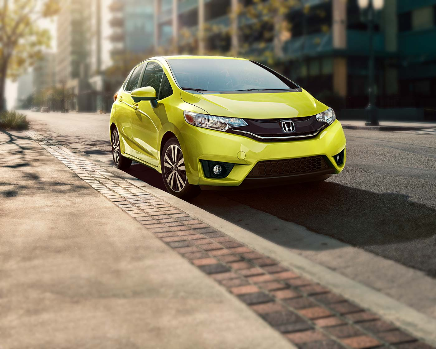 2017 honda fit north georgia honda dealers for Honda carland service