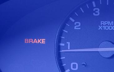 Brake Warning Signs