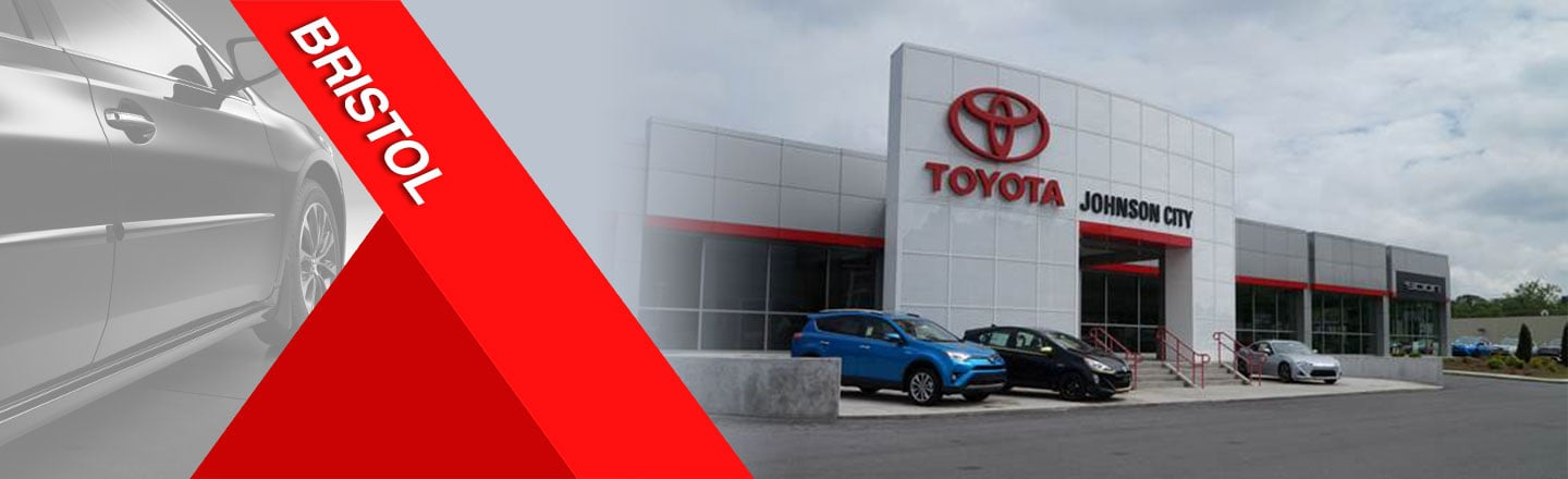 Good Bristol, TN, Drivers Trust Johnson City Toyota