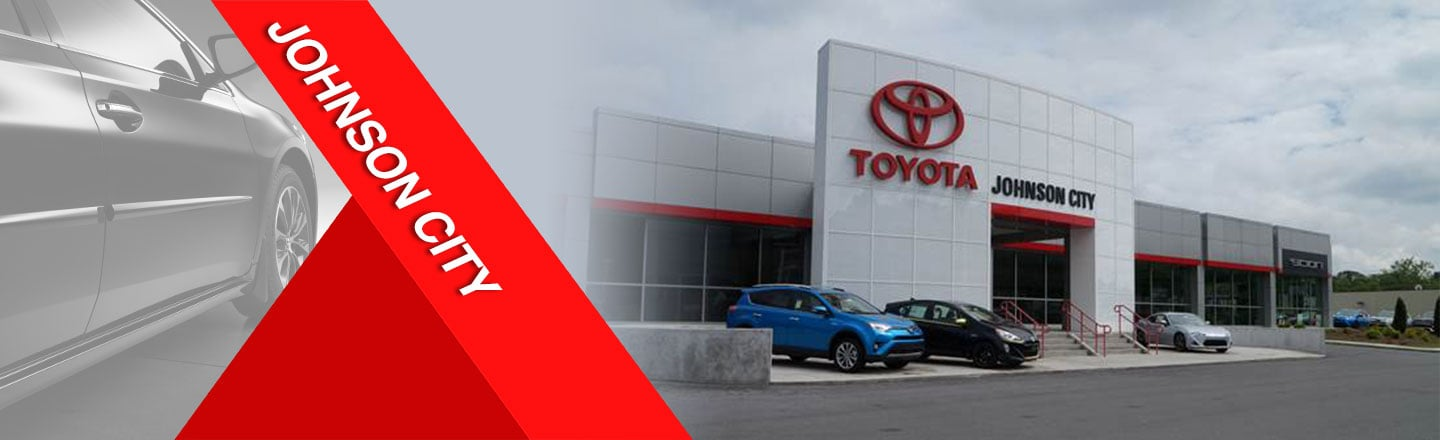 Toyota Of Johnson City >> Toyota Dealer In Johnson City Tn Johnson City Toyota