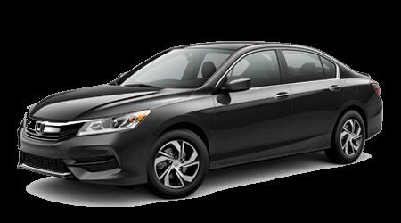 DCH Honda Odyssey