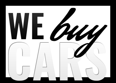 We Buy Cars Logo from San Antonio CDJR
