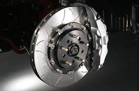 Brake Check Compressor