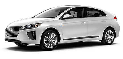 All new 2017 Hyundai Ioniq in Medford at Butler Hyundai.