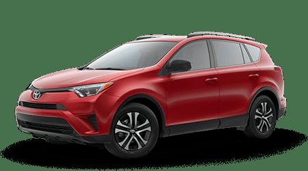Toyota RAV4 - Deland, FL