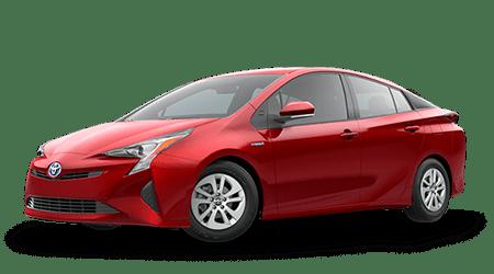 Toyota Prius - Deland, FL