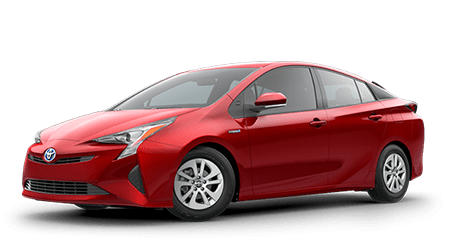 Toyota Prius - Metairie, LA