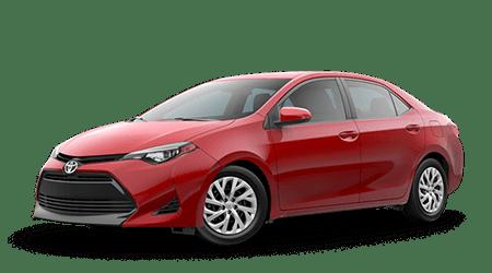 Toyota Corolla - Metairie, LA