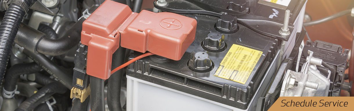 Car Battery Services in Pascagoula, MS