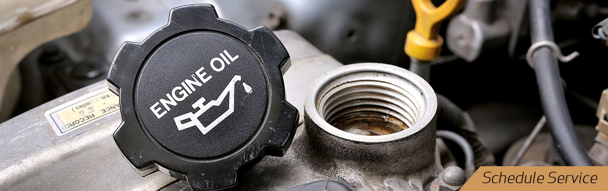 Quality Oil Filter Changes in Pascagoula, MS
