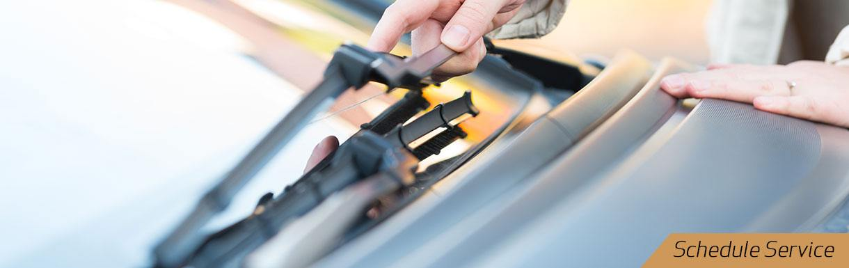 Quality Windshield Wiper Blade Services
