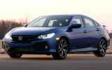 2017 Honda Civic Si coming soon near Glens Falls