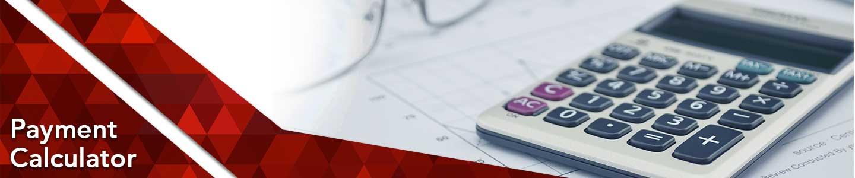 DCH Toyota of Oxnard Payment Calculator