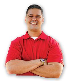 Louie Herron, Owner of CDJR