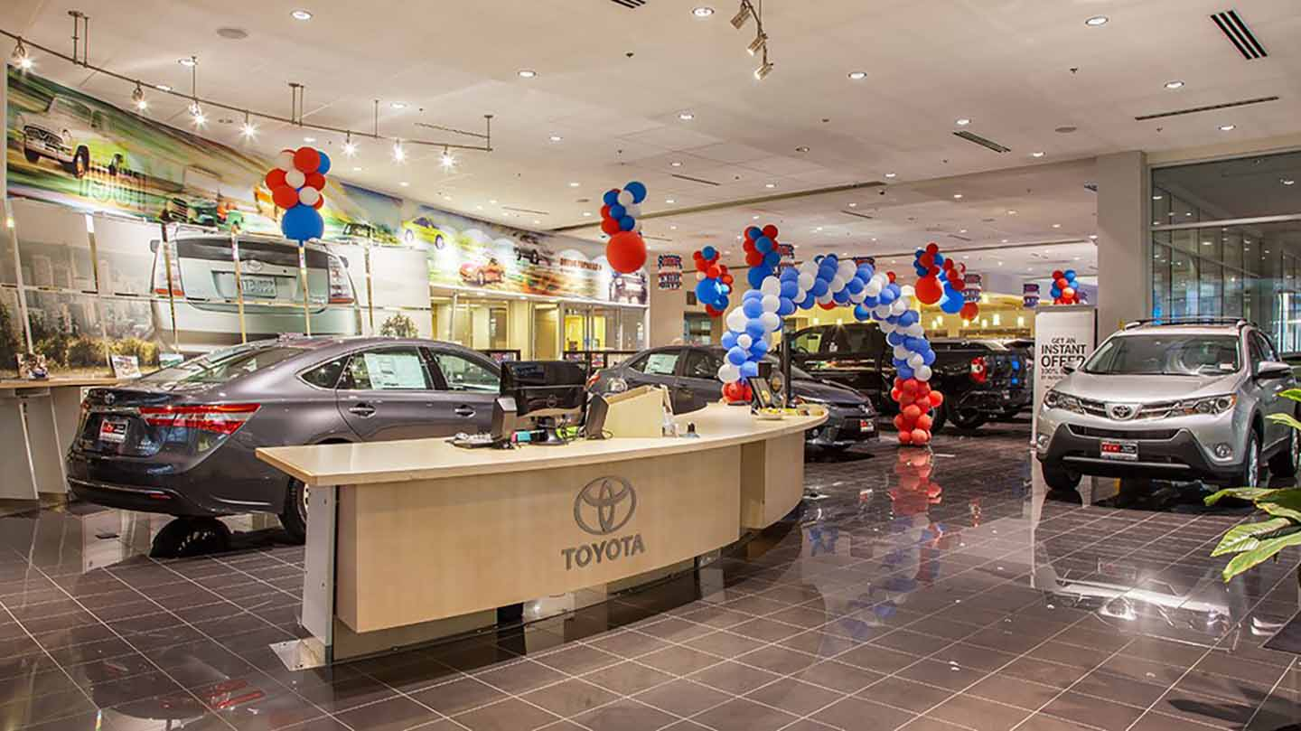Dch Toyota Of Oxnard >> Toyota Dealership Serving Oxnard Ca Dch Toyota Of Oxnard