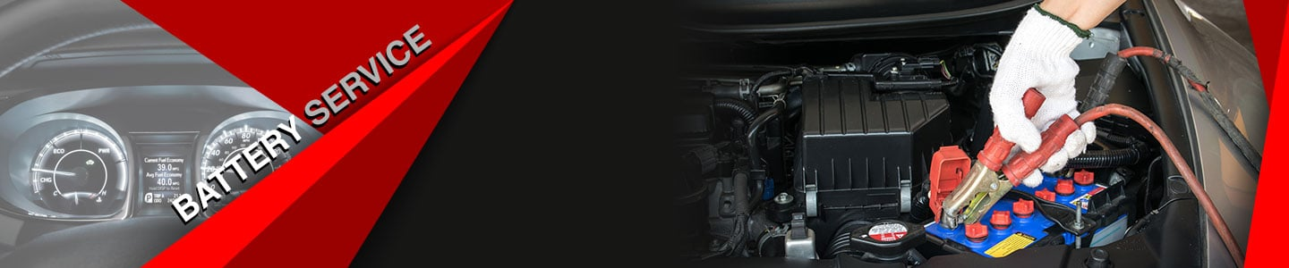 Affordable Battery Services in Greeley, CO-Ehrlich Toyota