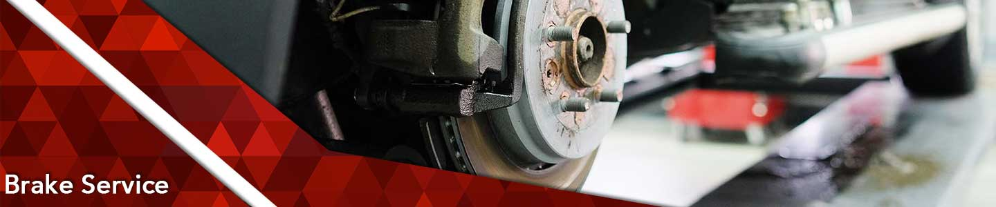 DCH Toyota of Oxnard Brake Service