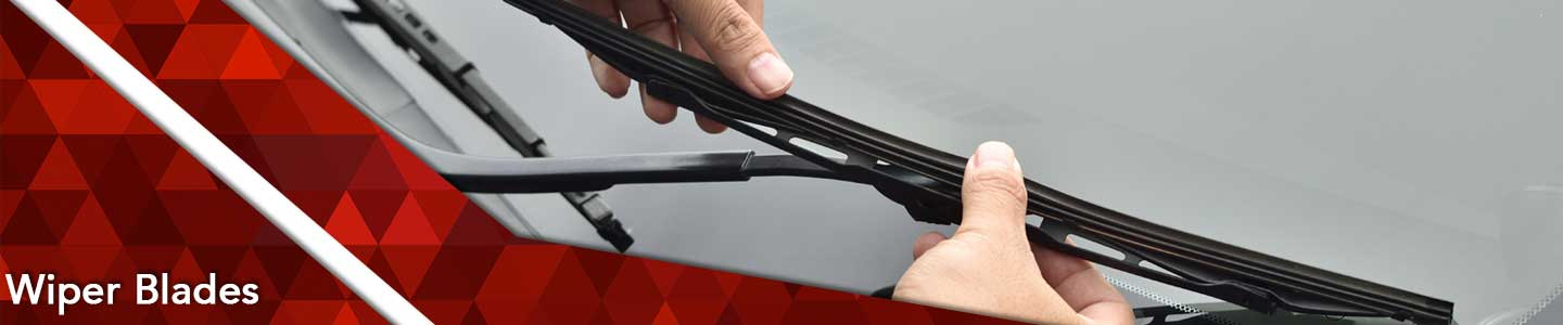DCH Toyota of Oxnard Wiper Blades
