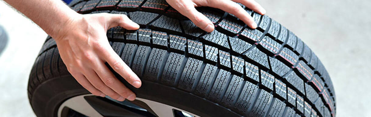 Star Buick GMC Cadillac Tire Service