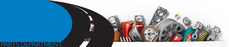 Hubler Honda Parts Department